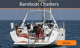 Bareboat Yachts Rental Greece