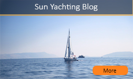 Sun Yachting blog