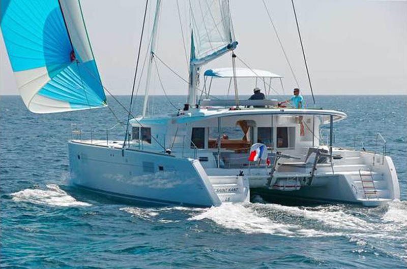 Yacht charter Greece holidays