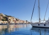 Sailing in Greece, the Dodecanese