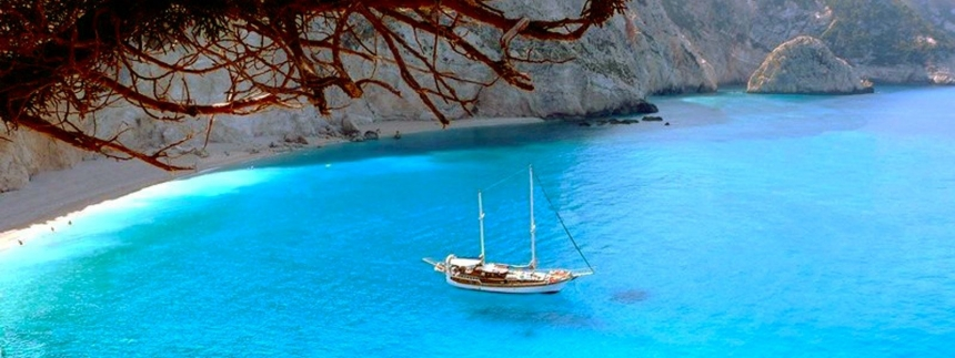 Sailing holidays Sporades & Saronic islands