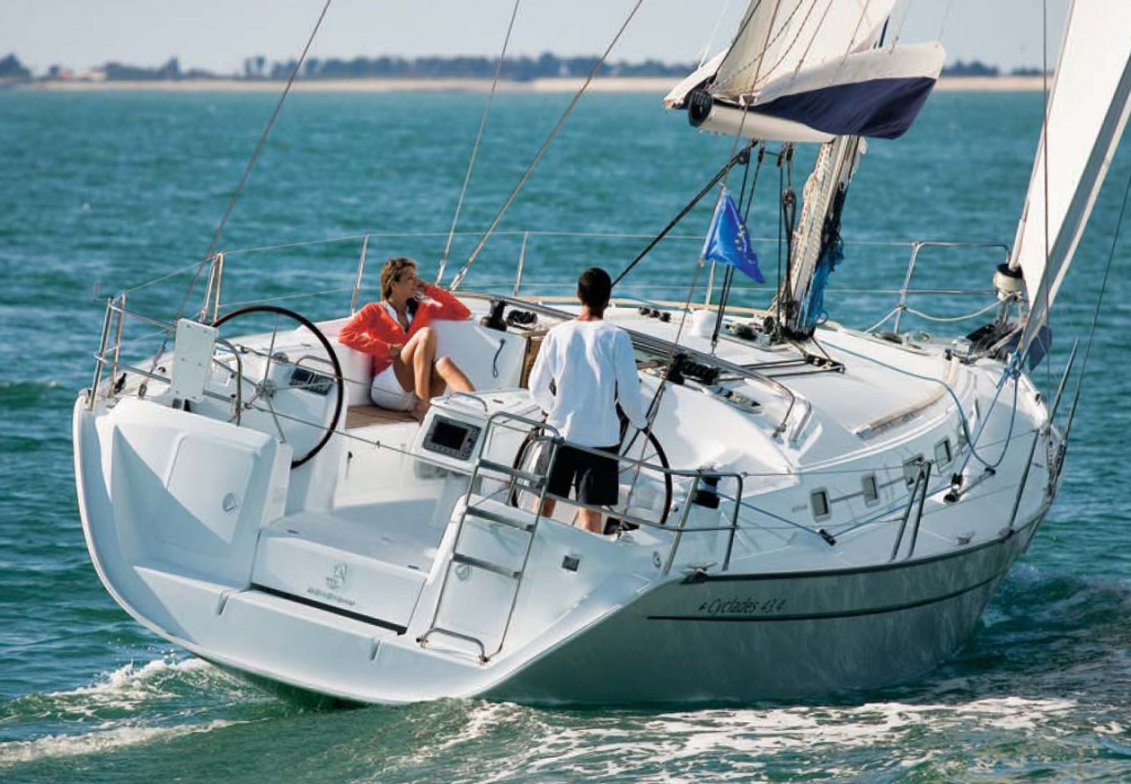 Bareboat Sailing Qualifications, Do I need Experience?