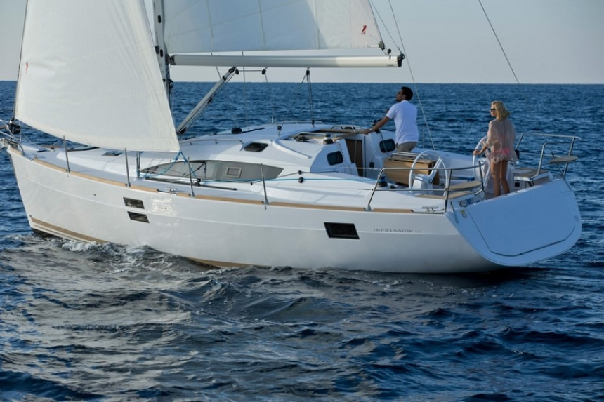 Yacht Charter Peloponnese | Sailing around Peloponnese