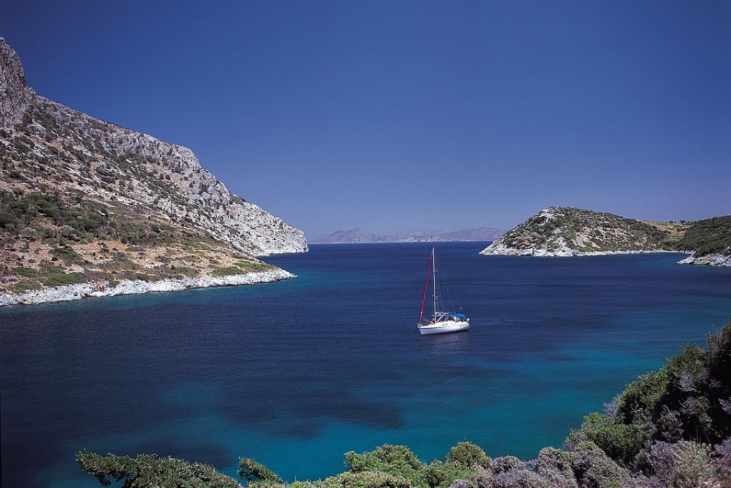 Yacht Charter in Greece, the Sporades Islands