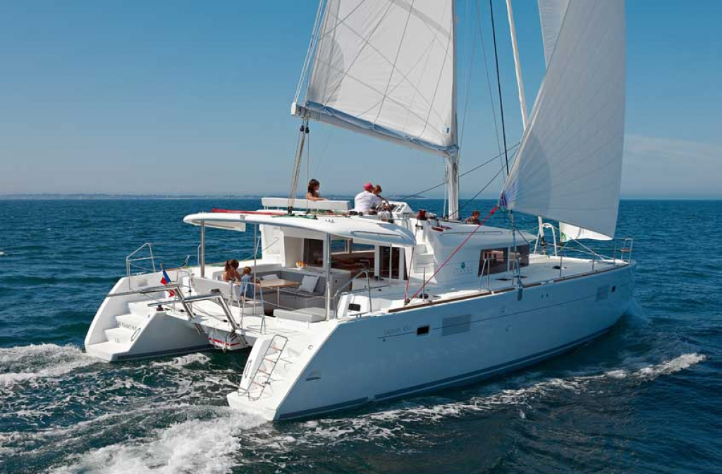 Tips for Successful Bareboat Charters