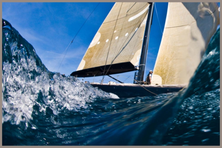 10 Health Benefits of Sailing